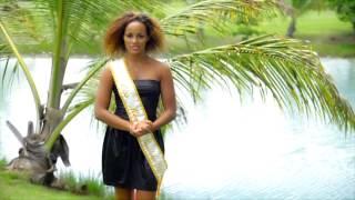Miss World 2013 - 'Beauty with a Purpose' - Guadeloupe
