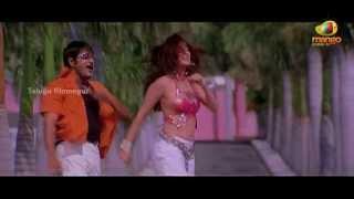 Nagaram Movie Songs - Abbi Abbi Song - Srikanth, Kaveri Jha