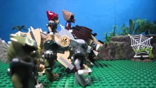 getlinkyoutube.com-LEGO Legends of Chima episode 35 A New Enemy