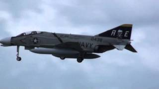 getlinkyoutube.com-GIANT flying RC Aircraft at TOP GUN!!!