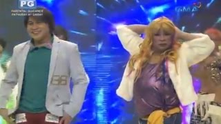 Intro Kalyeserye July 16 2016 Part 1 #ALDUB1stAnniversary