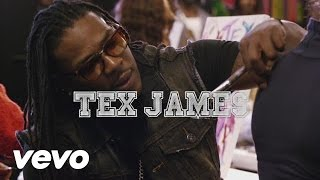 Tex James - Smart Girl (ft. B.o.B & Stuey Rock)