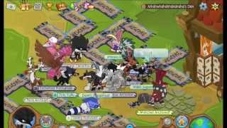 "getlinkyoutube.com-Animal Jam - INAPPROPRIATE DEN - ""Mhahwhahahhahahaha"""