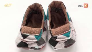 getlinkyoutube.com-Curso online de Decoração e acessórios em tecido para bebês  | eduK.com.br