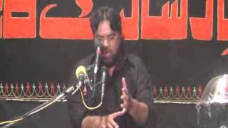 getlinkyoutube.com-Tasawar mein Shokat Raza Shokat  majlis 17 oct 2014 jalsa jeo Multan