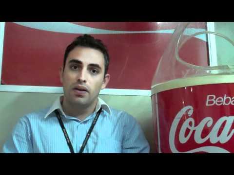 Depoimento Coca-Cola