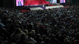 getlinkyoutube.com-Η δευτερολογία του Αλέξη Τσίπρα στο 2ο Συνέδριο του ΣΥΡΙΖΑ