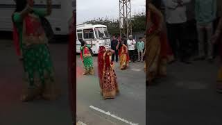 Rajasthani superhit dance ladies dance Barmer