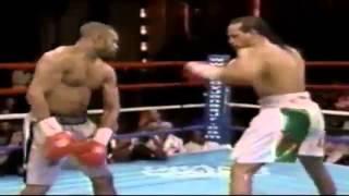 getlinkyoutube.com-Najlepszy i naszybszy bokser ze Swietnym refleksem