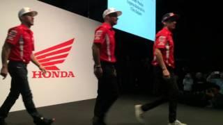 getlinkyoutube.com-Honda in EICMA 2016