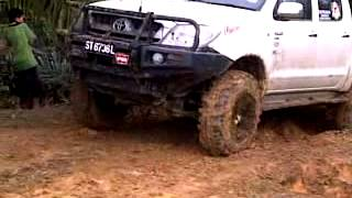 getlinkyoutube.com-Lapar lumpur part 9