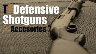 getlinkyoutube.com-Home Defense Shotguns and Modifications