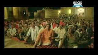 Villager's love Bobby Deol's movie  - Nanhe Jaisalmer