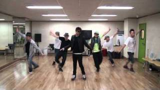 getlinkyoutube.com-HEO YOUNG SAENG (허영생)_Let it go (choreography ver.)
