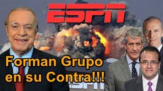 getlinkyoutube.com-Ya no Soportan a José Ramón Fernández en ESPN