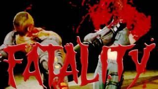 getlinkyoutube.com-Fatality Fest! - Mortal Kombat is AWESOME! - Part 2