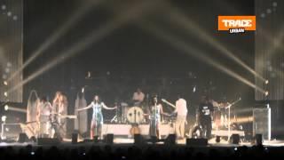 Youssoupha - Geste En Live Avec Brigitte