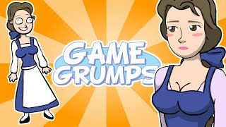 getlinkyoutube.com-Game Grumps Animated - IT IS FORBIDDEN!