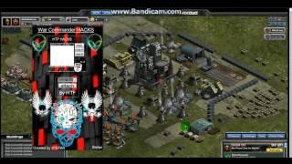 getlinkyoutube.com-War Commander New Repair Cheat/Glitch