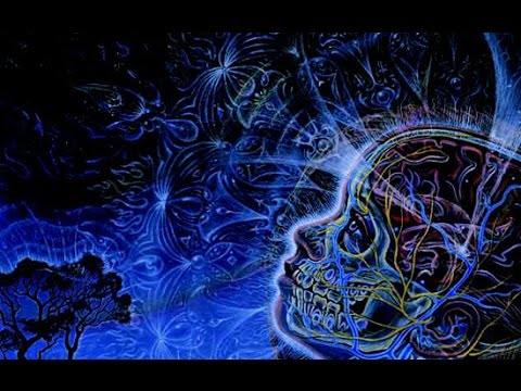 A Brief History of Psychedelics