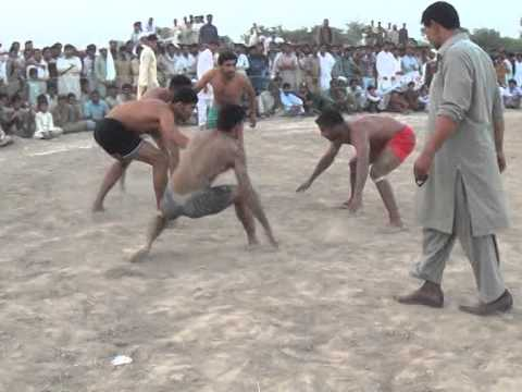 Haji Bashir Ahmad sangla memorial kabaddi mella final match 184 7r vs 186 mr