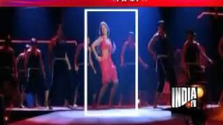 YouTube   Katrina Kaif Shakes Her Hips In Sheila Ki Jawani