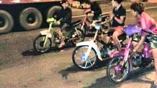 getlinkyoutube.com-vietnam racingboy 2016 - gồm