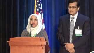 getlinkyoutube.com-Persecution of Rohingya Muslims in Myanmar and Burma - 52nd Annual Convention