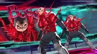 getlinkyoutube.com-【グルカル】特等ナメんな SSR+魔猿クリア