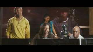 Biggie Smalls-Juicy Movie scene