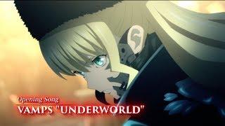 """Code Vein - """"Underworld"""" Trailer"""