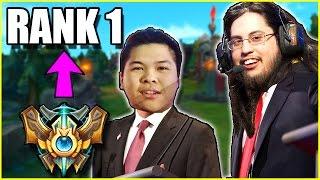 getlinkyoutube.com-FINALLY FACING IMAQTPIE - Challenger to RANK 1 - Ep. 13 | League of Legends