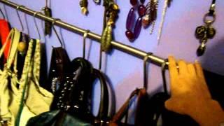 getlinkyoutube.com-como organizo mis bolsos (primera idea)