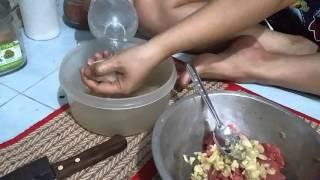 getlinkyoutube.com-วิธีทำส้มเนื้อ