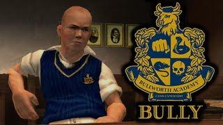 getlinkyoutube.com-Bully: Funtage! - (Bully Scholarship Edition Funny Moments)
