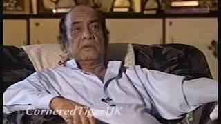 Mehdi Hassan comments on Nusrat Fateh Ali Khan width=