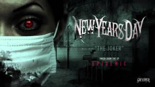 New Years Day - The Joker (Official Audio) width=