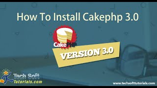 getlinkyoutube.com-CakePHP 3 Installation in Windows using xampp in Hindi Urdu