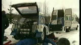 getlinkyoutube.com-Swedish Rally 1986.  WRC