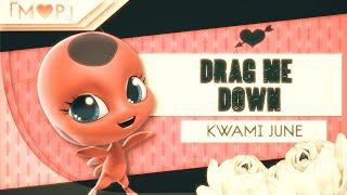 getlinkyoutube.com-「M♥P」Kwami June // Drag Me Down