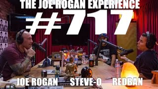 getlinkyoutube.com-Joe Rogan Experience #717 - Steve-O