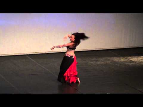 Aisha dincer belly dancer