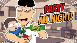 getlinkyoutube.com-Asian Babysitting Nightmare Prank - Ownage Pranks