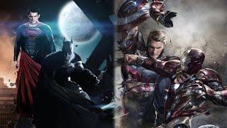 getlinkyoutube.com-DC vs Marvel (2022) Trailer HD - Fanmade