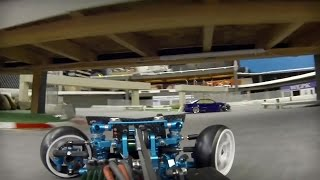 sheldon's hobbies RC rwd drift r31 ta05