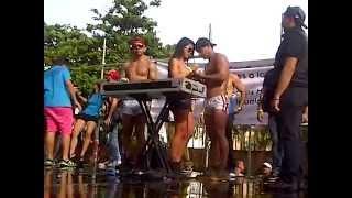 getlinkyoutube.com-Djane Nany - Te Quiero Puta (Orgullo GLBT Valencia 2013)