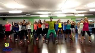 FREEDOM | Pharrell Williams |  Andrea Stella Dance Fitness