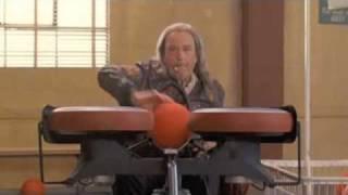 getlinkyoutube.com-Dodgeball A True Underdog Story - Best Bits