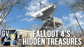 getlinkyoutube.com-Fallout 4's Hidden Treasures - USAF Satellite Station Olivia