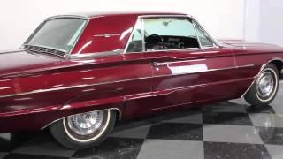 336 DFW 1966 Thunderbird
